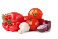 свежий овощ Стоковые Изображения