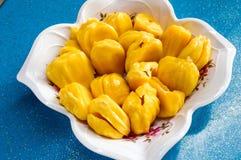 Свежий плодоовощ джекфрута Стоковое Изображение