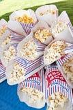свежий попкорн Стоковые Изображения