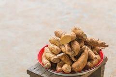 свежий плодоовощ батата Стоковые Изображения RF