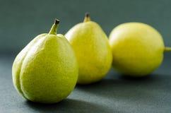 Свежий плодоовощ груши Стоковые Фото