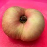 Свежий плодоовощ персика донута Стоковые Фото