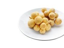 Свежий плодоовощ longkong Стоковая Фотография RF