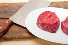 Свежий салат погружения сыра чеснока Стоковые Фото