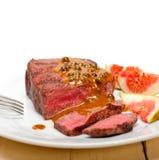 Свежий салат погружения сыра чеснока Стоковые Изображения RF