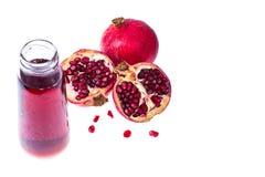 свежий сок венисы Стоковое Изображение RF