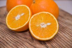 свежий сочный помеец еда здоровая Померанцовая предпосылка Стоковое Фото