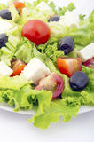 свежий томат салата салата Стоковые Изображения RF