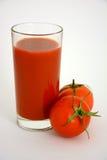 свежий томат сока стоковое изображение rf