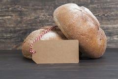 Свежий хлеб 2 стоковые изображения