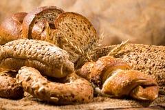 Свежий хлеб стоковые фотографии rf