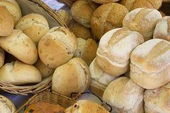 Свежий хлеб Стоковая Фотография RF