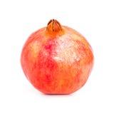 свежий pomegranate Стоковое фото RF