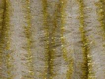 Гирлянда - украшение Кристмас Стоковая Фотография