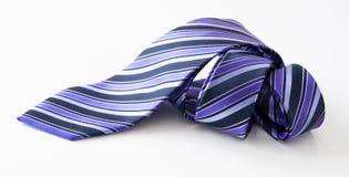 Свернутый галстук Стоковое Изображение RF