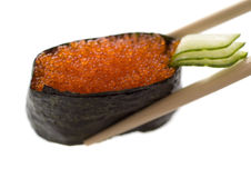 свертывает sush Стоковая Фотография RF