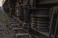 Сверхмощный подвес Стоковая Фотография RF