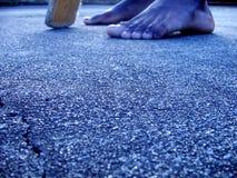 сверчок Стоковая Фотография RF