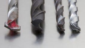 сверла Стоковая Фотография RF