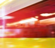 света влияний Стоковая Фотография RF