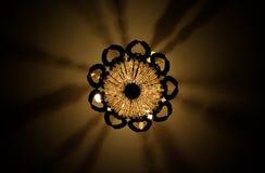 Света всегда делают волшебные и волшебные света стоковое фото rf