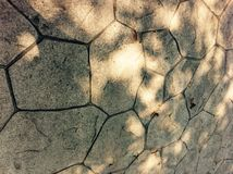 Света и тени Стоковые Изображения RF