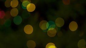 Света других цветов Стоковые Фото