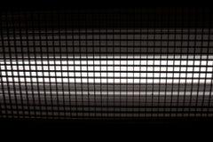 Света студии Стоковое фото RF