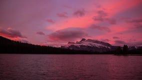 2 света утра озер Джек видеоматериал