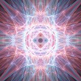 света энергии Стоковые Фото