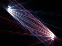 света 2 Стоковые Фотографии RF