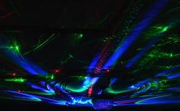 света Стоковое Изображение RF
