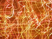 света Стоковая Фотография
