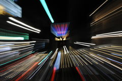 света Стоковые Фотографии RF