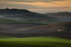 Света Andalucia Стоковые Изображения RF