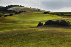 Света Andalucia Стоковое Фото