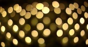 света bokeh стоковые изображения rf