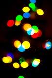 света deco стоковые изображения rf