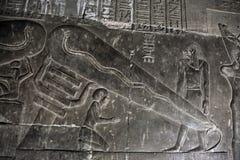 Света Dendera стоковые изображения rf
