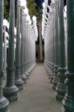 Света LACMA Стоковое Фото