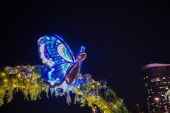 Света Wynn Макао стоковое фото rf