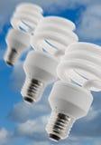 светильники Стоковое Изображение RF