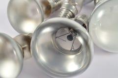 светильники стоковая фотография