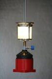 светильник газа стоковые фотографии rf