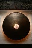 светильник искусства стоковые фото