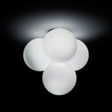 светильник конструкции Стоковая Фотография RF