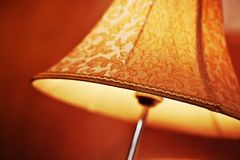 светильник пола Стоковые Фотографии RF