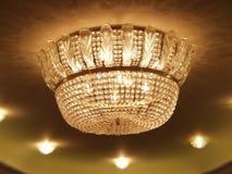 светильник самомоднейший стоковое фото rf