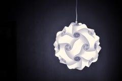 Светильник света самомоднейшей конструкции Стоковое Изображение RF
