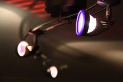 светильник состава Стоковые Изображения RF